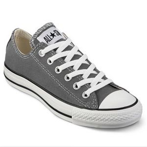 Converse Chuck Taylor All Star Sneakers, Grey